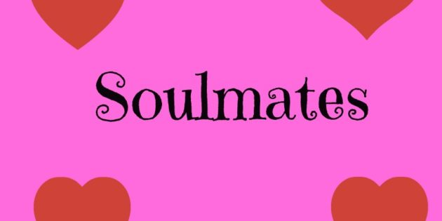 Can a soulmate fail to recognize you?