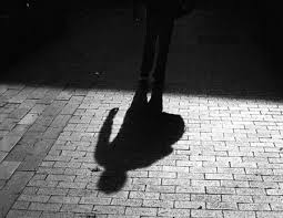 Have you ever come across 'Shadow People'?