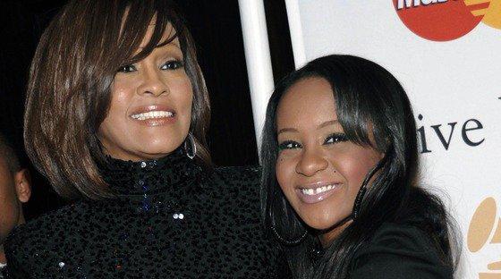 Bobbi Kristina Brown, Whitney Houston souls to reunite?