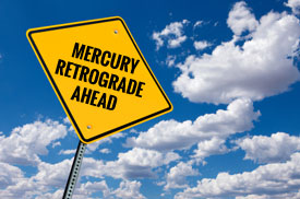 Can a psychic reading help during Mercury retrograde?