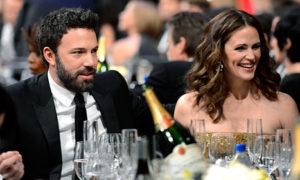 Psychics predicted Ben Affleck, Jennifer Garner divorce