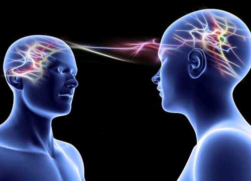 telepathy in relationships