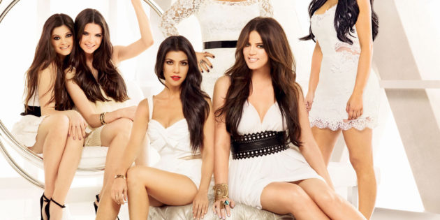 Kardashians meet with a psychic medium
