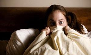 How to stop a bad dream in its tracks (or talk to your ex in your dreams)