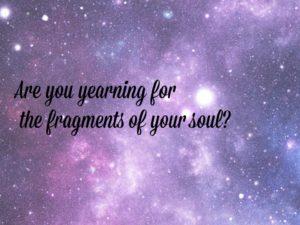 soul fragments