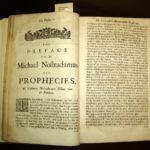 Nostradamus predictions about Donald Trump?