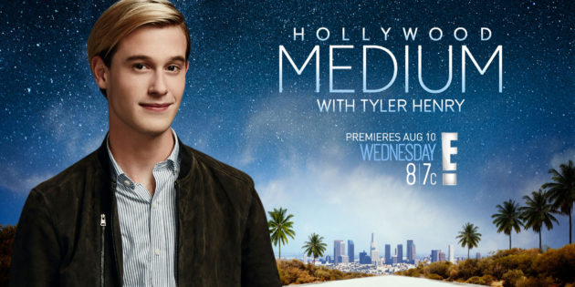 Psychic Lessons from Hollywood Medium: Recap of Season 2, Episode 3