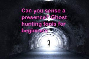 ghost-presence