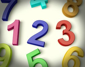 numbers psychic meanings