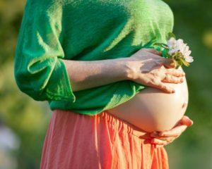 past life fertility problems