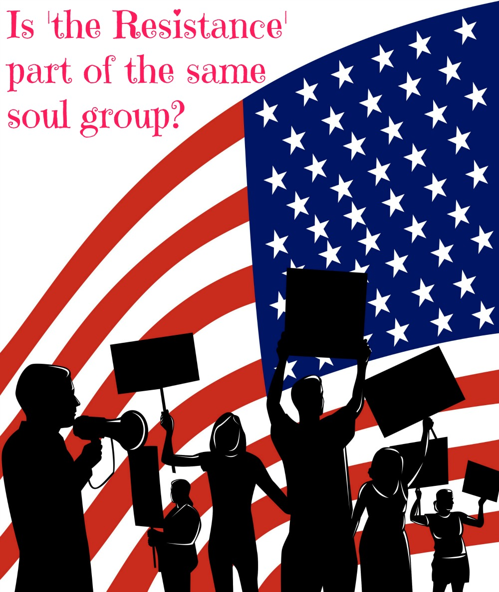 resistance soul group