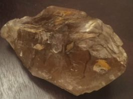 attract wealth with citrine