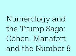 numerology trump