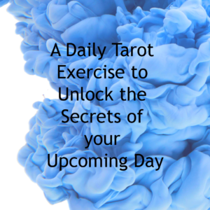 tarot card ritual
