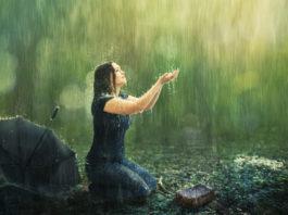 spiritual bath