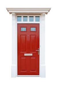dream of an open door